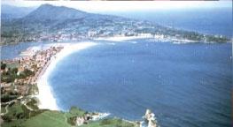 Pensión Europa Ubicada en un entorno paradisíaco con playas y la naturaleza al alcance de la mano